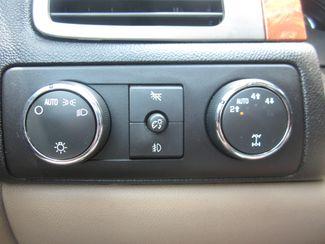 2007 Chevrolet Tahoe LTZ Batesville, Mississippi 23