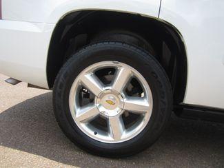 2007 Chevrolet Tahoe LTZ Batesville, Mississippi 17