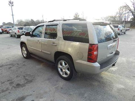 2007 Chevrolet Tahoe LTZ | Brownsville, TN | American Motors of Brownsville in Brownsville, TN