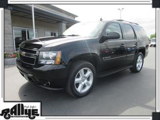 2007 Chevrolet Tahoe LTZ Burlington, WA
