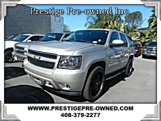 2007 Chevrolet Tahoe in Campbell CA