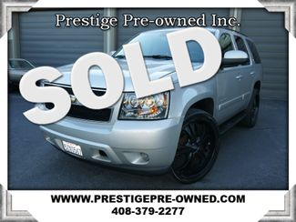 2007 Chevrolet Tahoe LT  in Campbell CA