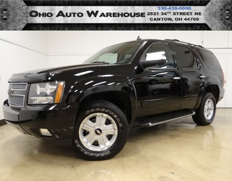 2007 Chevrolet Tahoe LT Z71 Navi Sunroof Tv/DVD 1-Owner We Finance in  Ohio