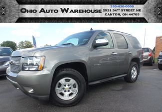 2007 Chevrolet Tahoe LTZ 4x4 Sunroof Leather 3rd Row We Finance | Canton, Ohio | Ohio Auto Warehouse LLC in  Ohio