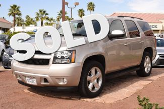 2007 Chevrolet Tahoe in Cathedral City, CA