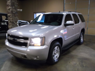 2007 Chevrolet Tahoe @price - Thunder Road Automotive LLC Clarksville_state_zip in Clarksville Tennessee