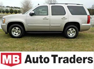 2007 Chevrolet Tahoe in Conway, SC