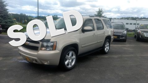 2007 Chevrolet Tahoe LT in Derby, Vermont