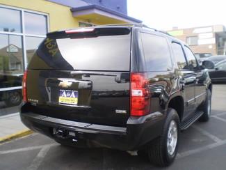 2007 Chevrolet Tahoe LT Englewood, Colorado 4