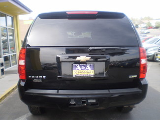 2007 Chevrolet Tahoe LT Englewood, Colorado 5
