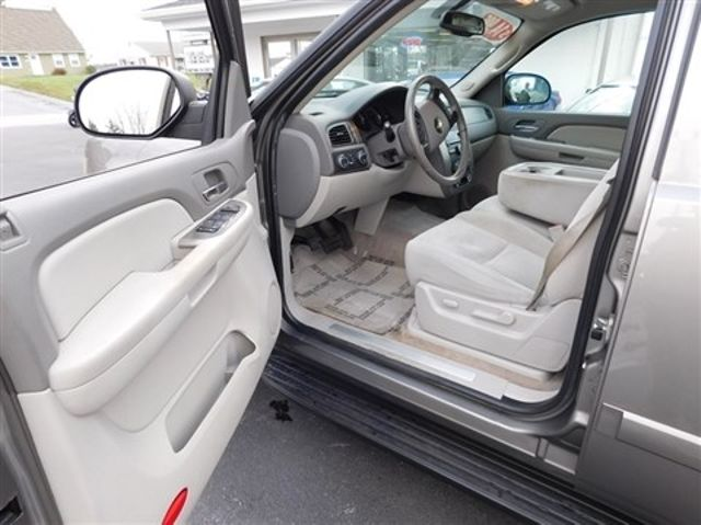 2007 Chevrolet Tahoe LS Ephrata, PA 10