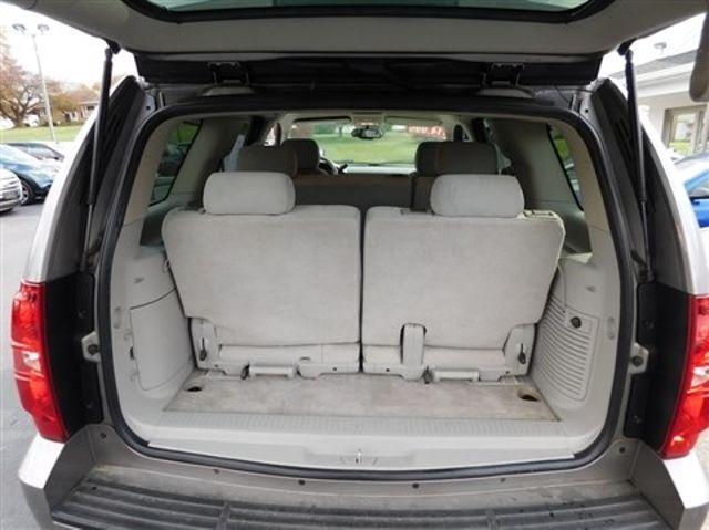 2007 Chevrolet Tahoe LS Ephrata, PA 17