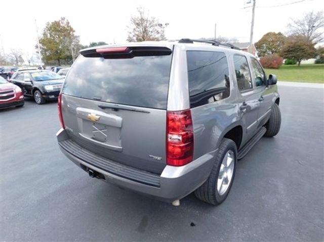 2007 Chevrolet Tahoe LS Ephrata, PA 3