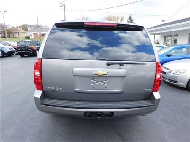 2007 Chevrolet Tahoe LS Ephrata, PA 4
