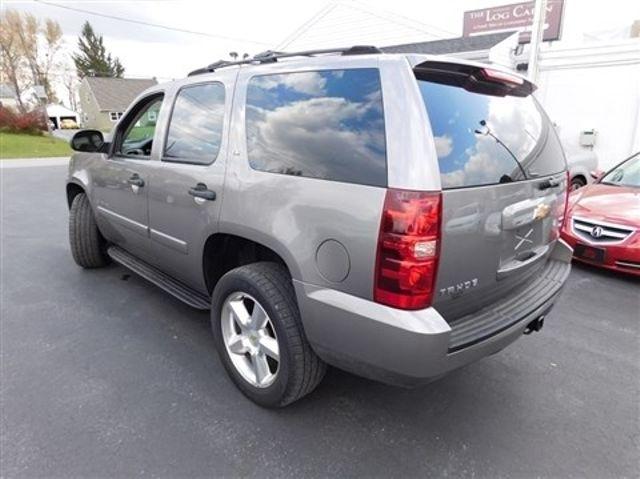 2007 Chevrolet Tahoe LS Ephrata, PA 5