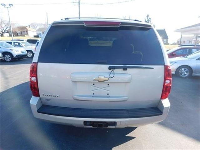 2007 Chevrolet Tahoe LT Ephrata, PA 4