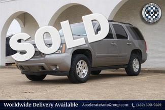 2007 Chevrolet Tahoe LTZ - LOADED in Garland