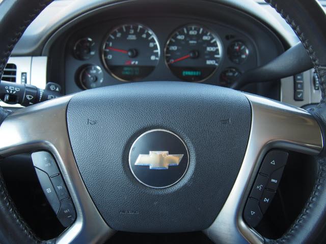 2007 Chevrolet Tahoe LT Harrison, Arkansas 10