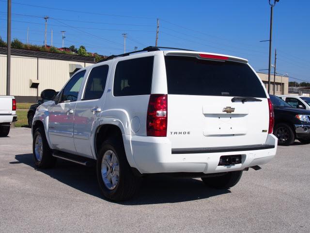 2007 Chevrolet Tahoe LT Harrison, Arkansas 2