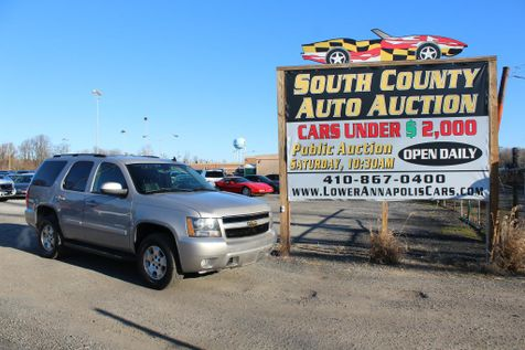 2007 Chevrolet Tahoe LT in Harwood, MD