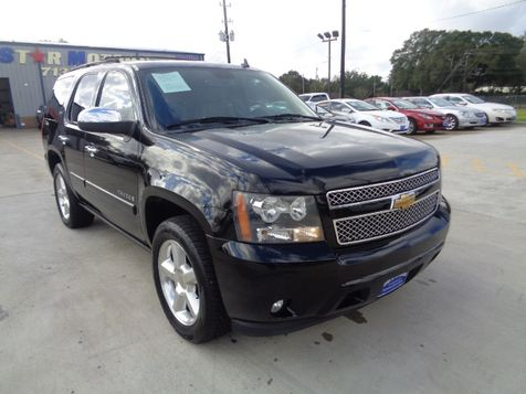 2007 Chevrolet Tahoe LTZ in Houston