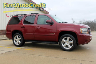 2007 Chevrolet Tahoe in Jackson  MO
