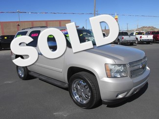 2007 Chevrolet Tahoe LTZ Kingman, Arizona