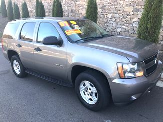 2007 Chevrolet-3 Owner!! Tahoe-3RD ROW!!  LT-BUY HERE PAY HERE!! Knoxville, Tennessee