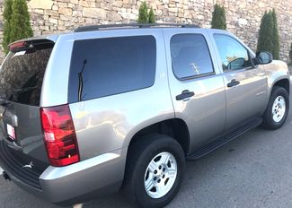 2007 Chevrolet-3 Owner!! Tahoe-3RD ROW!!  LT-BUY HERE PAY HERE!! Knoxville, Tennessee 5