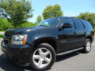 2007 Chevrolet Tahoe LTZ Leesburg, Virginia