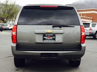 2007 Chevrolet Tahoe LS LINDON, UT 3