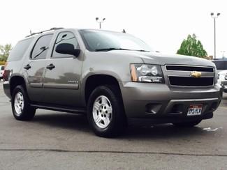2007 Chevrolet Tahoe LS LINDON, UT 4