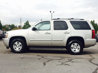 2007 Chevrolet Tahoe LT LINDON, UT 1