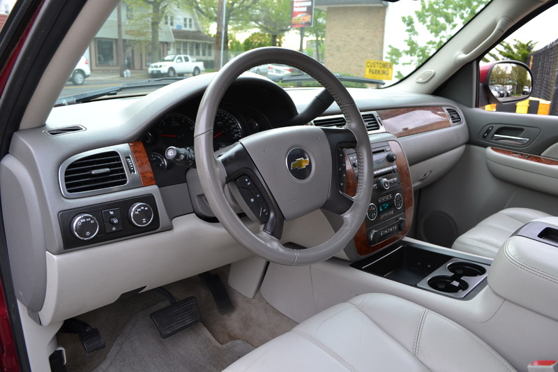 2007 Chevrolet Tahoe LTZ  city New  Father  Son Auto Corp   in Lynbrook, New