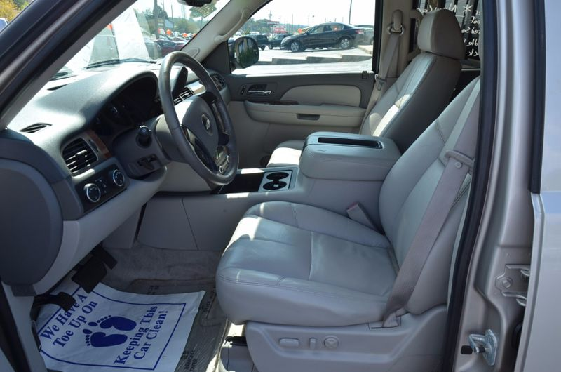 2007 Chevrolet Tahoe LT  in Maryville, TN