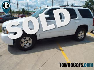 2007 Chevrolet Tahoe LT | Medina, OH | Towne Auto Sales in ohio OH