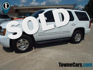 2007 Chevrolet Tahoe LS | Medina, OH | Towne Auto Sales in ohio OH