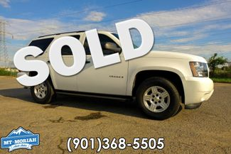 2007 Chevrolet Tahoe LS in  Tennessee
