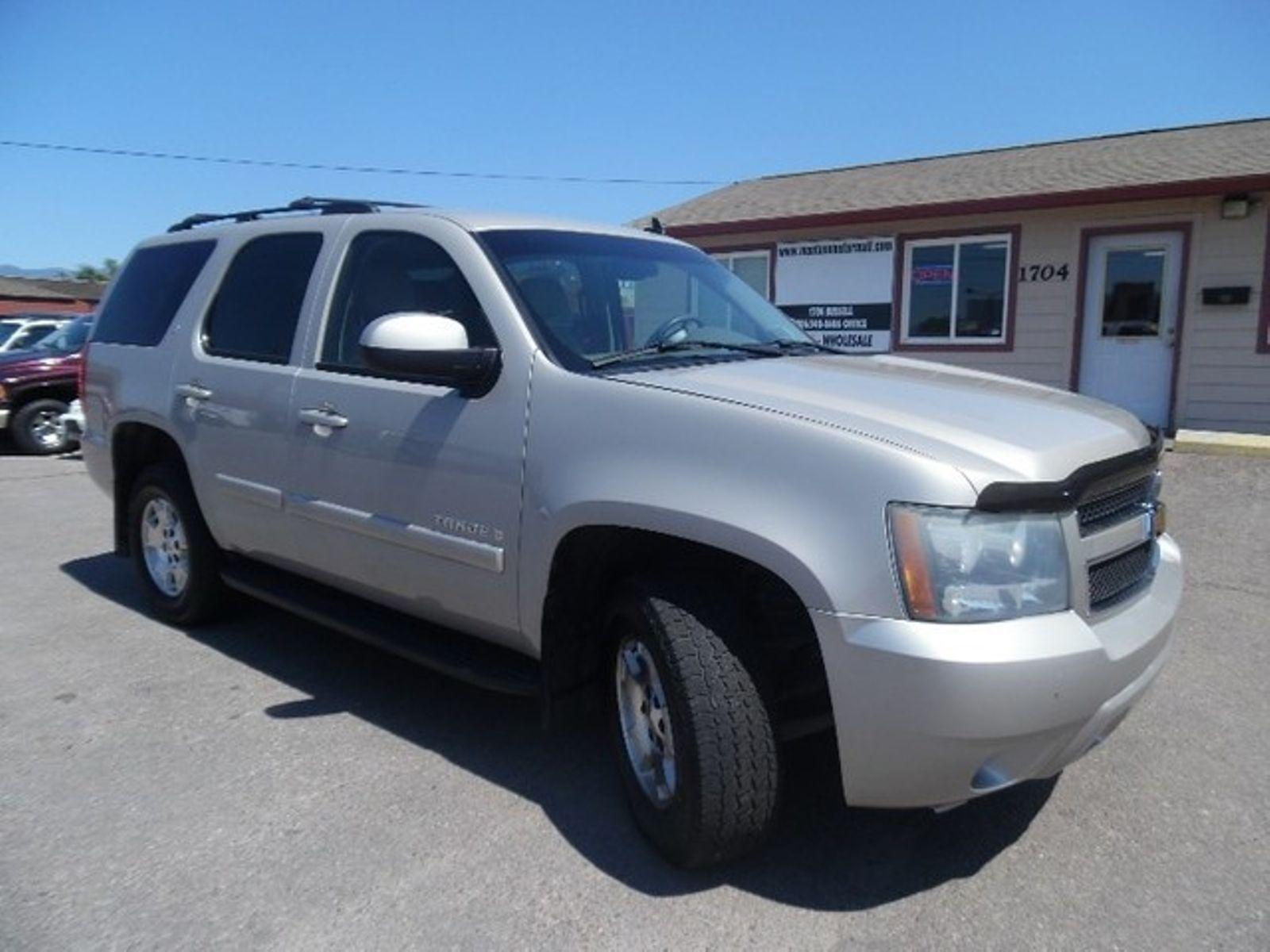 motorcar sale for tahoe com chevrolet used