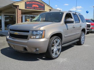 2007 Chevrolet Tahoe LT | Mooresville, NC | Mooresville Motor Company in Mooresville NC