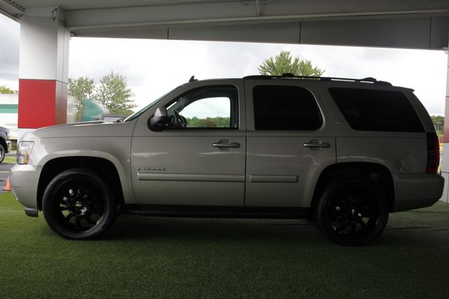 "2007 Chevrolet Tahoe LTZ 4X4 - SUNROOF - 22"" WHEELS! Mooresville , NC 15"