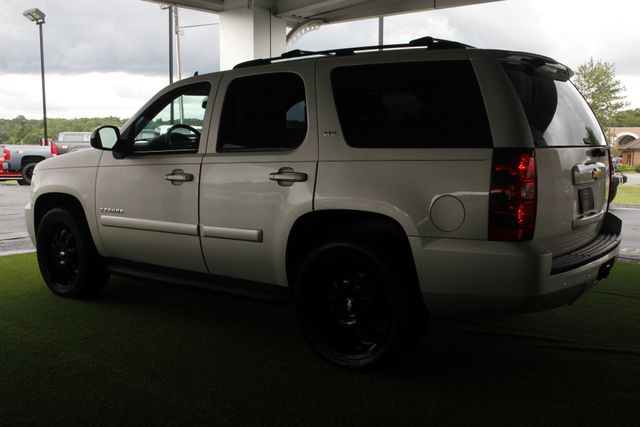 "2007 Chevrolet Tahoe LTZ 4X4 - SUNROOF - 22"" WHEELS! Mooresville , NC 24"