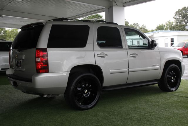 "2007 Chevrolet Tahoe LTZ 4X4 - SUNROOF - 22"" WHEELS! Mooresville , NC 23"