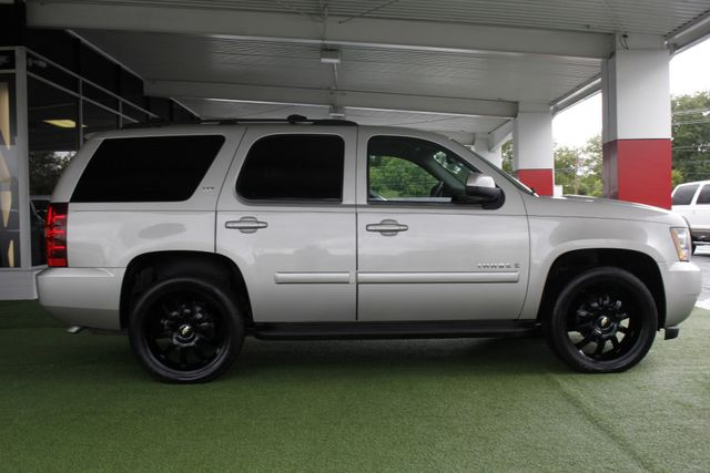 "2007 Chevrolet Tahoe LTZ 4X4 - SUNROOF - 22"" WHEELS! Mooresville , NC 10"