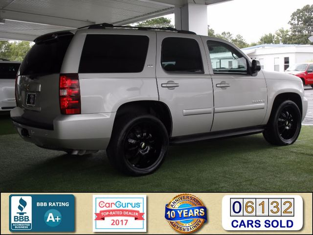 "2007 Chevrolet Tahoe LTZ 4X4 - SUNROOF - 22"" WHEELS! Mooresville , NC 2"