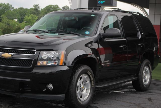 2007 Chevrolet Tahoe LT/LT3 (LTZ EQUIPPED) 4X4 - REAR DVD - SUNROOF Mooresville , NC 27