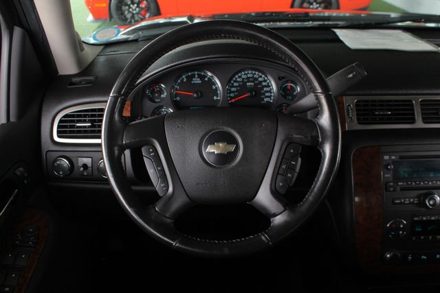2007 Chevrolet Tahoe LT/LT3 (LTZ EQUIPPED) 4X4 - REAR DVD - SUNROOF Mooresville , NC 6