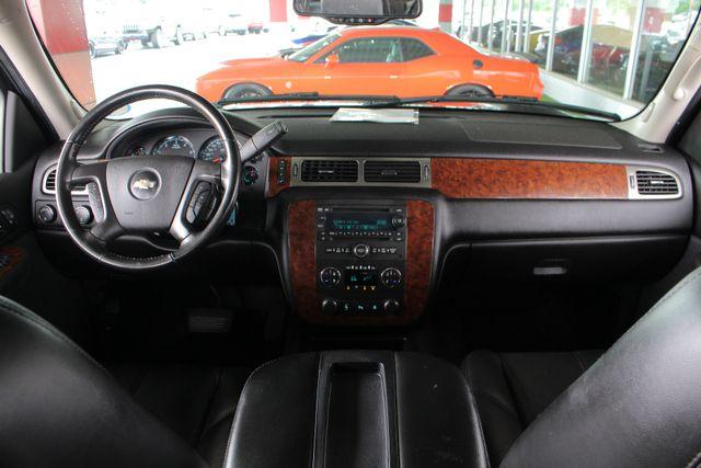 2007 Chevrolet Tahoe LT/LT3 (LTZ EQUIPPED) 4X4 - REAR DVD - SUNROOF Mooresville , NC 28