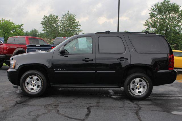 2007 Chevrolet Tahoe LT/LT3 (LTZ EQUIPPED) 4X4 - REAR DVD - SUNROOF Mooresville , NC 16