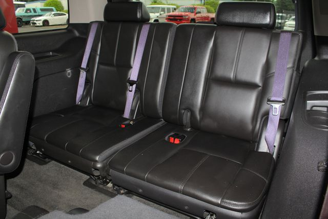 2007 Chevrolet Tahoe LT/LT3 (LTZ EQUIPPED) 4X4 - REAR DVD - SUNROOF Mooresville , NC 12